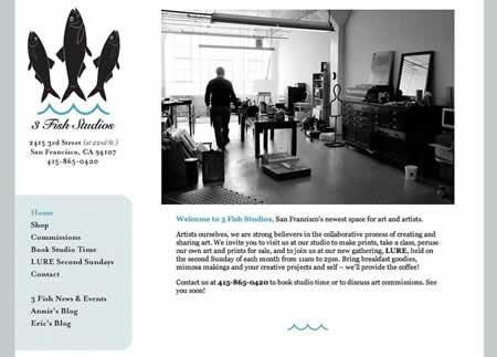 3 Fish Studios