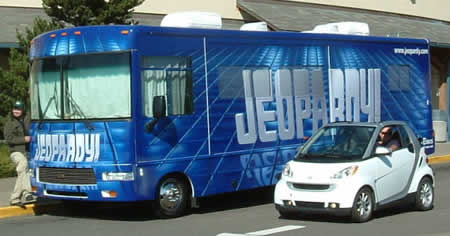 Smart Brain Bus