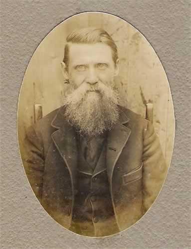 Edward Uriah Plant