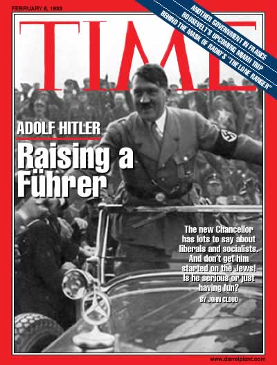 Adolf Hitler: Raising a F�hrer